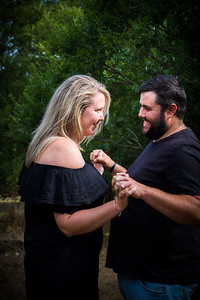 Engagement Shoot - Caitlyn and Brady-12