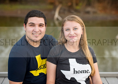 ~ Kelsey & Andrew