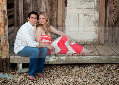 ~ Lauren & Joey