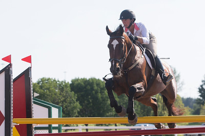 Ottawa National Horse Show 2016:  July 13