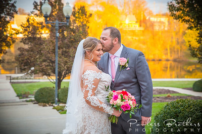 Erinn & Brent Wilson Wedding