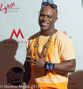 Ernie Singletons Pre BET Awards Toast to Urban Music Execs