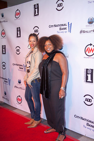 Yvonne Faison & Kelley Purcell