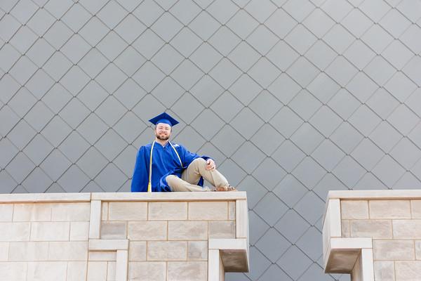 UK Grad Portraits