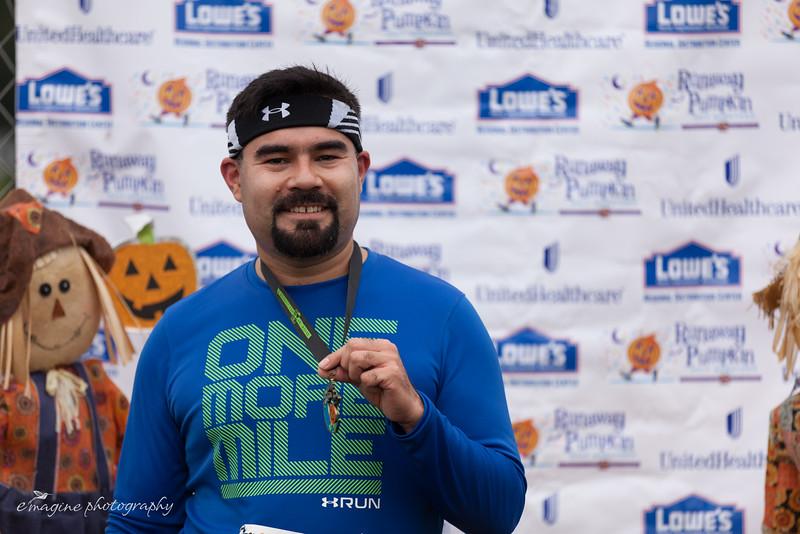 2015 Runaway Pumpkin -575