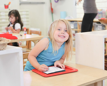 a place to grow Montessori