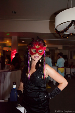 2013 YPF Costume Ball & Gala