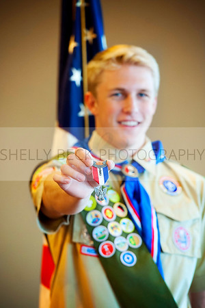 ~ Eagle Scouts Ceremony