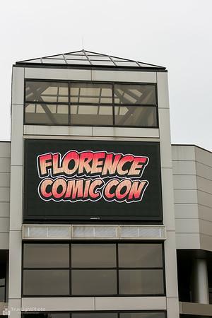 Florence Comic Con 2014