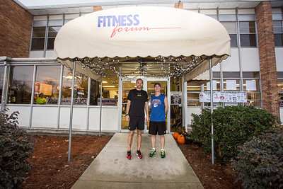 Home For The Holidays 5K/10K