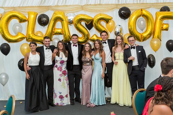 Norwich Medical School Graduation 2017