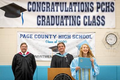 2020 PCHS Graduation-26