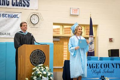2020 PCHS Graduation-20