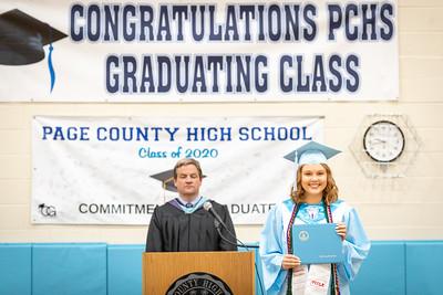 2020 PCHS Graduation-58