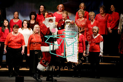 Seaway Chorale and Orchestra Reel Christmas December 2018-22