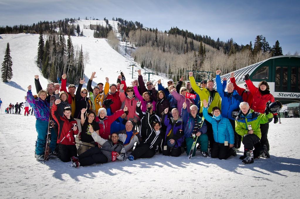 Toledo Ski Club