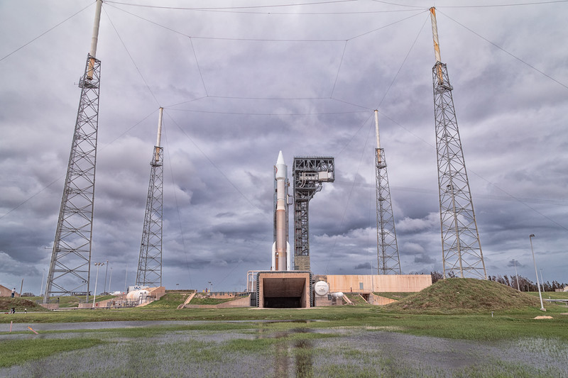 NROL-52 AtlasV by United Launch Alliance