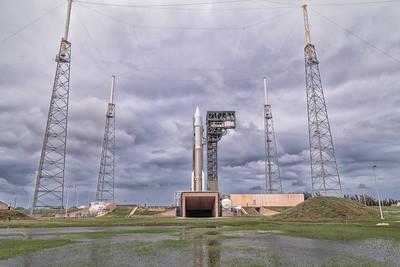 NROL-52 AtlasV by United Launch Alliance