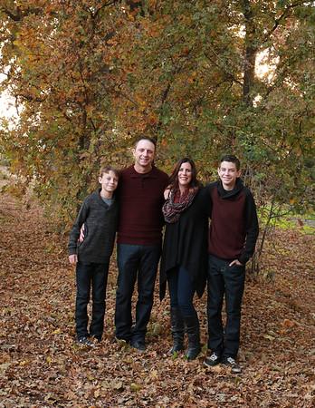 Babb Family