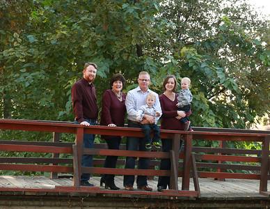 Barbaras Family