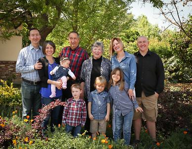 Bigler Family | 2017