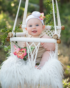 Noelle 7 months-1