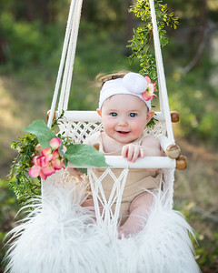 Noelle 7 months-1-3