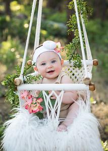 Noelle 7 months-1-2