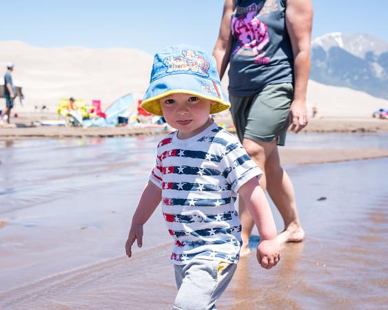 sand dunes 2019-1-13