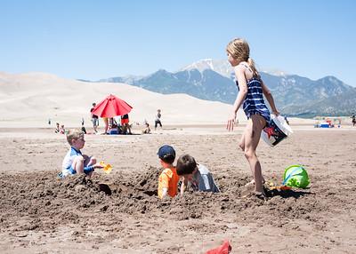 sand dunes 2019-1-23