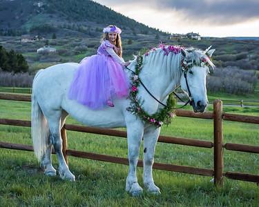 Olivia and Amelia Unicorn-20