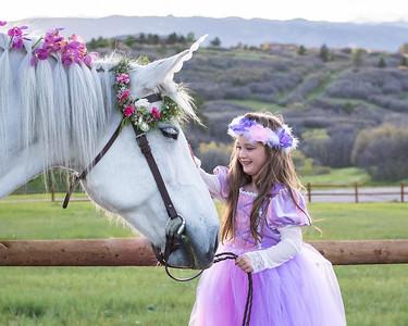 Olivia and Amelia Unicorn-2
