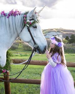 Olivia and Amelia Unicorn-4