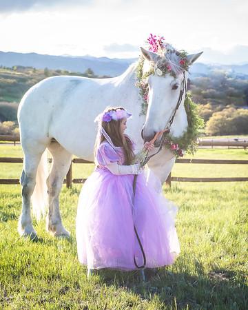 Olivia and Amelia Unicorn-9