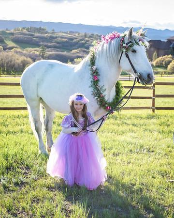 Olivia and Amelia Unicorn-6