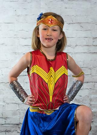 Wonder Woman-1