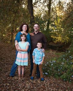 Ellis Family 2016