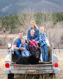 Snyder Family (1)
