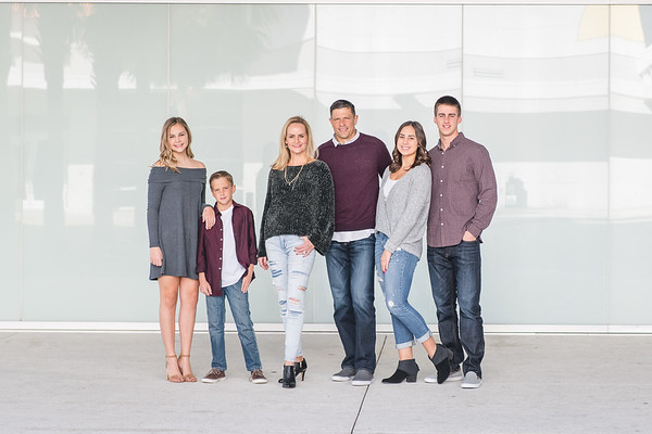 Gionis Family 2017