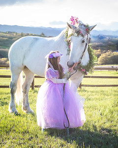 Olivia and Amelia Unicorn-7
