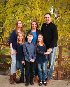 Rasner Family 2016