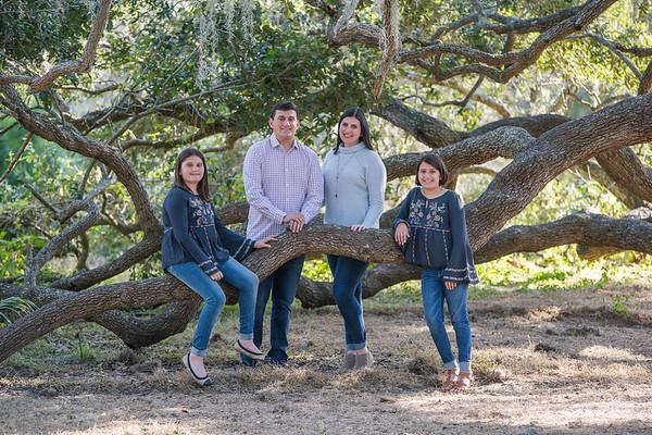 The Klein Family