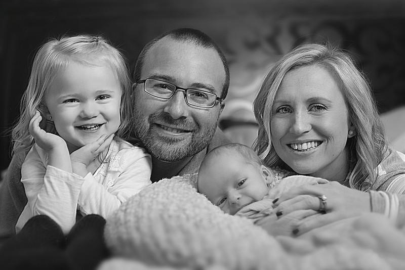 Mercer Family_2