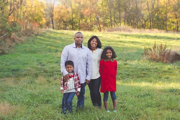 Barrientos Family