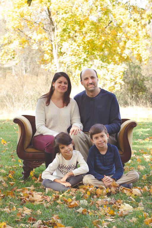 Harmatuk Family 2016