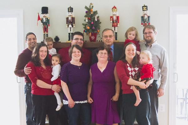 Siebert Family