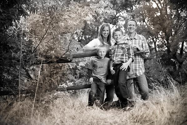285/365 Wilson Family