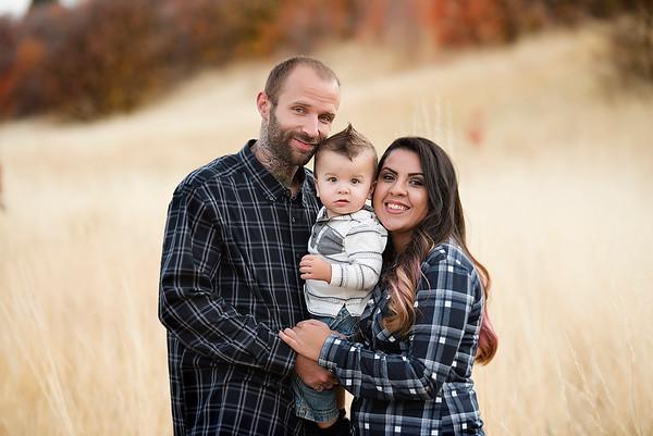 Averett Family - Palooza 2017