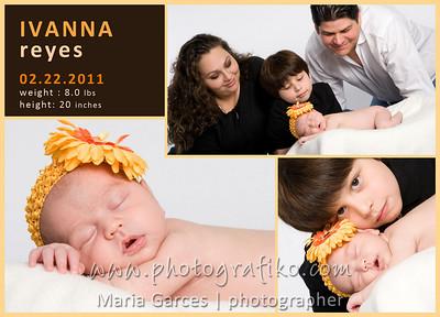 Ivanna Baby