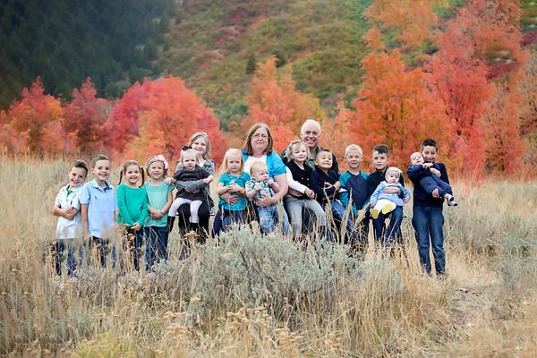 Carlson Family - 2017